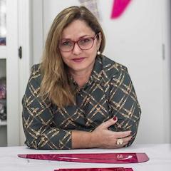 Marlene Mukai.