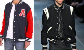 Uma jaqueta tradicional americana que recebe vários nomes de acordo com o país. Coloquei esquema de modelagem do PP ao EXGG.