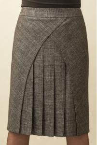 Outro modelo de saia que veste bem qualquer tamanho e bem clássica. Fiz esquema de modelagem do 36 ao 56.