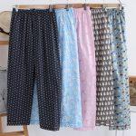 Vídeo: molde de calça pijama sem costura lateral