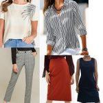 Costura e acabamento: a ordem de montagem de roupas simples
